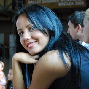 Alina Petre